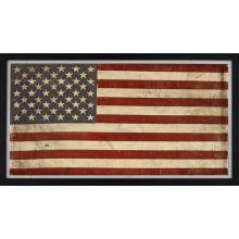 American Flag 58W x 33H