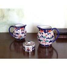 3 Piece Chinese Style Serving Set