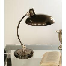 """Bruno Adjustable """"C"""" Arm Task Table Lamp"""