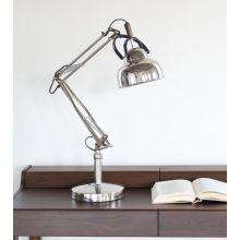 Hudson Adjustable Desk Lamp