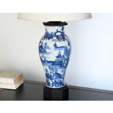 Summer Palace Table Lamp
