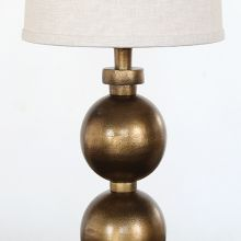 Beckham Table Lamp