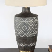 Redonda Table Lamp