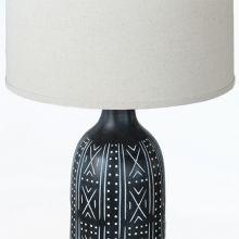 Blackriver Table Lamp