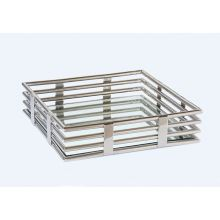 Square Layers Tray
