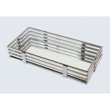 Rectangular Layers Tray