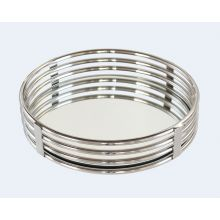 Round Layers Tray