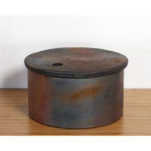 Medium Hazel Storage Jar