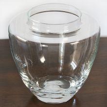 Small Manhattan Glass Vase