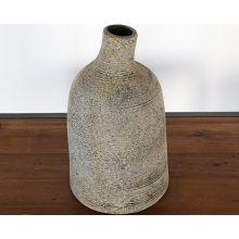 Large Ridged Stain Vase
