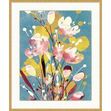 Floral Burst 1  31W X 37H