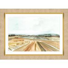 Wine Field IV 24W X 18H